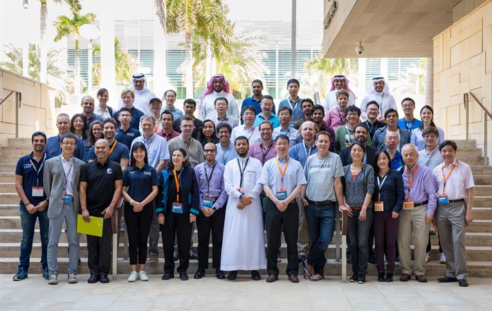 CEMSE CS STAT The KAUST Research Conference