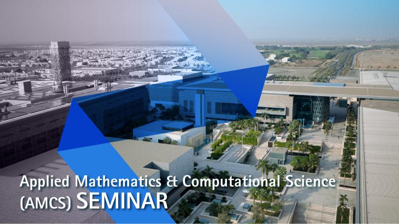 Applied Mathematics and Computational Science Program Seminar