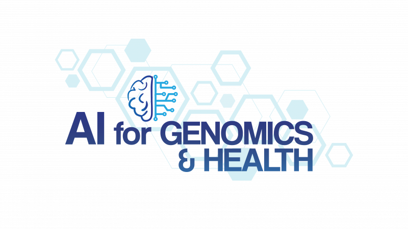 AI for Genomics and Health
