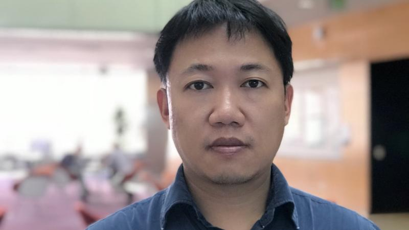 KAUST CEMSE EE SEMICONDUCTOR Former Member Postdoctoral Fellow Hsin Hung Yao