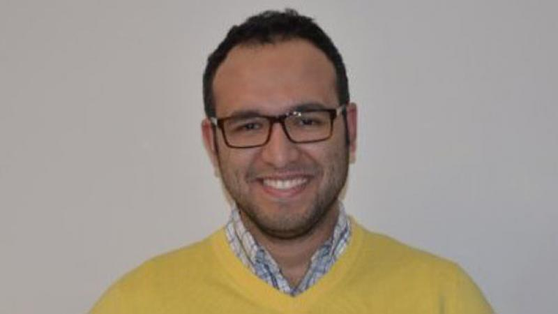 KAUST CEMSE CS CLOUD Alumni Ahmed El Roby