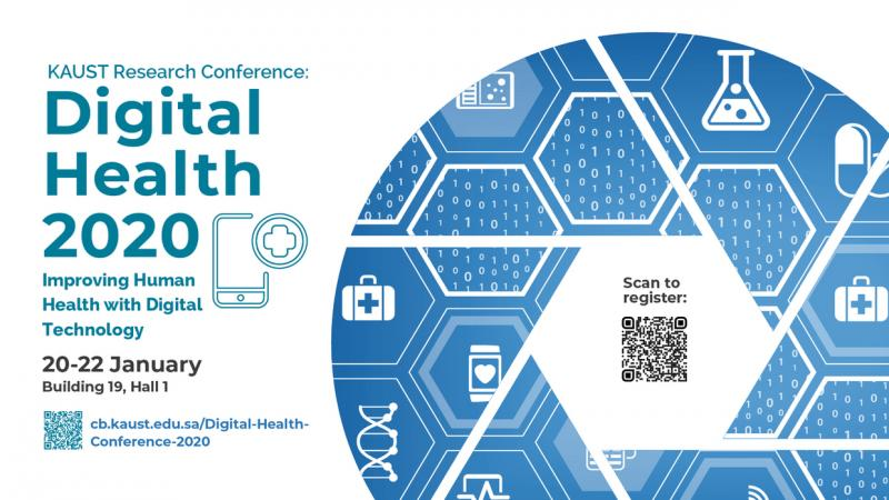 KAUST Research Conference Digital Health 2020