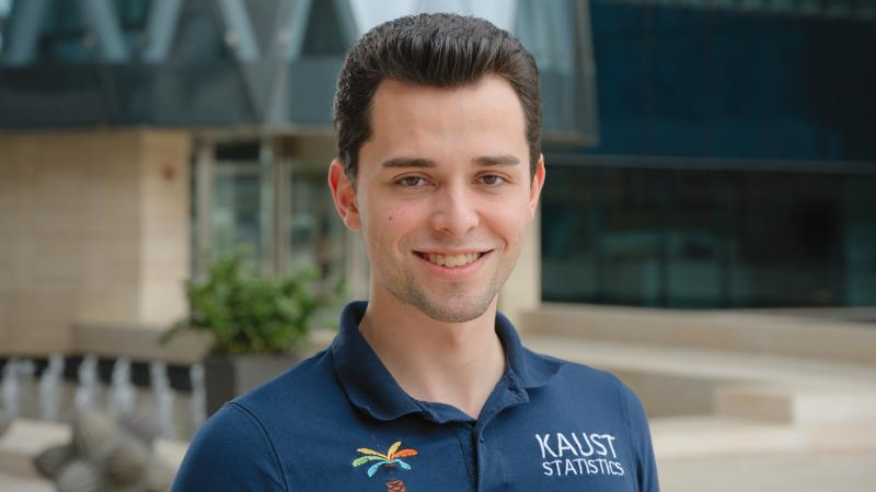 KAUST CEMSE STAT BAYESCOMP Rafael Medeiros Cabral
