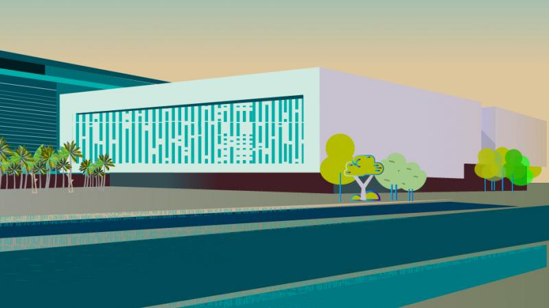 CEMSE Campus Life Banner 2