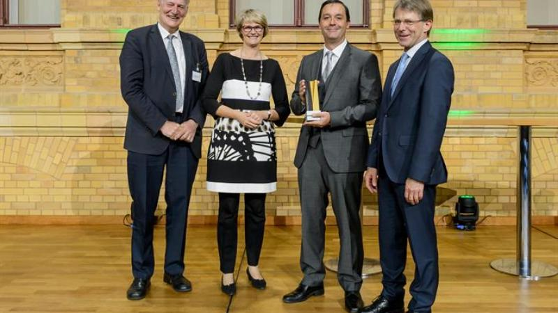 Stochnum Tempone Award Germany