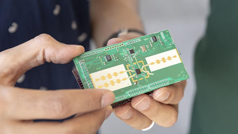 KAUST CEMSE EE Sensors Compact New device