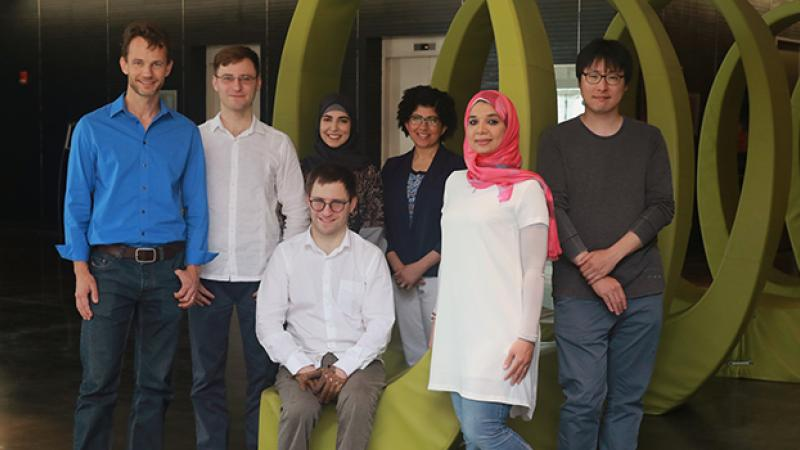 BESE-B-CBRC-The-Kaust-Research-Team-Stefan-Arold
