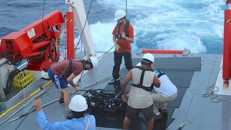 CEMSE AMCS STAT An Ocean Observatory For The Red Sea