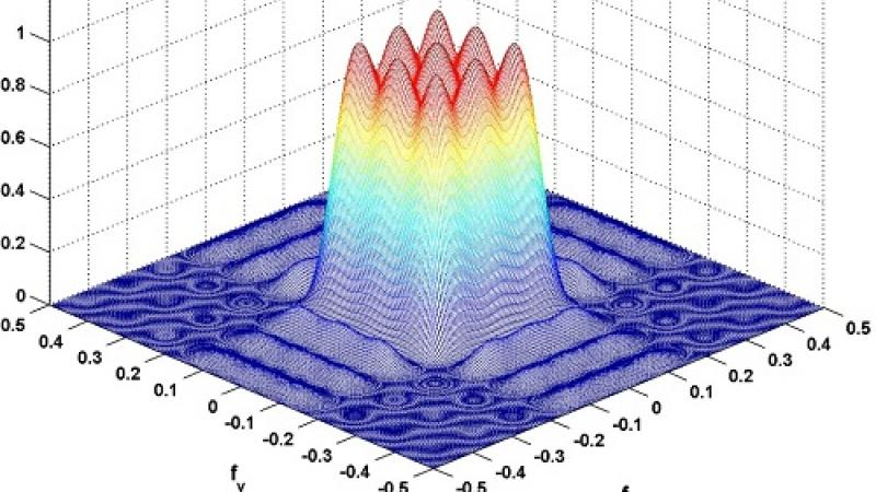 CEMSE EE Beam Pattern Shaping