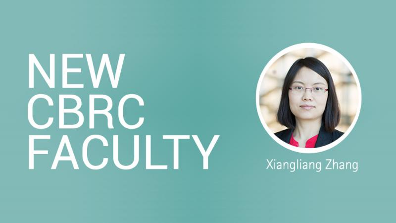 KAUST CEMSE CBRC Xiangliang Zhang Joins CBRC