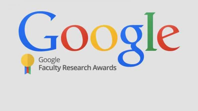 KAUST CEMSE IVUL Google faculty research awards