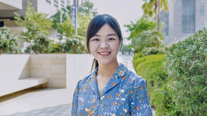 KAUST CEMSE STAT STSDS Wanfang Chen