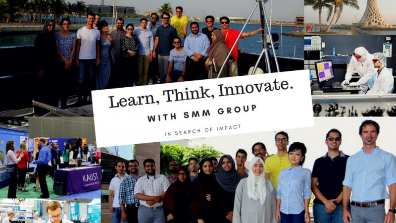 KAUST CEMSE EE SMM Group Pic