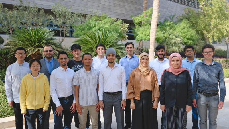 KAUST CEMSE EE ICS research group photos N Z 7 1956