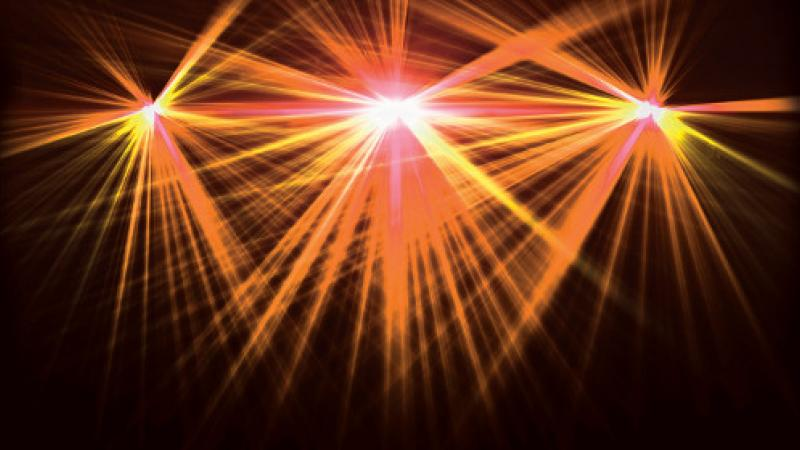 KAUST CEMSE EE Photonics The Quest For Orange And Yellow Lasers