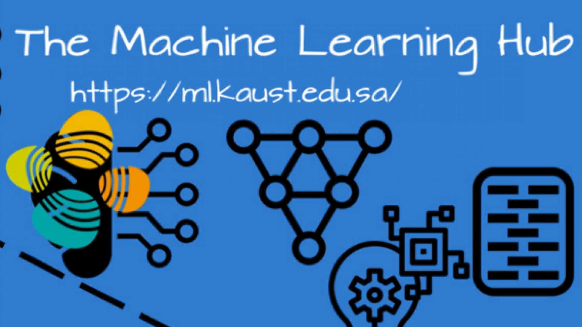 The Machine Learning Hub Seminar