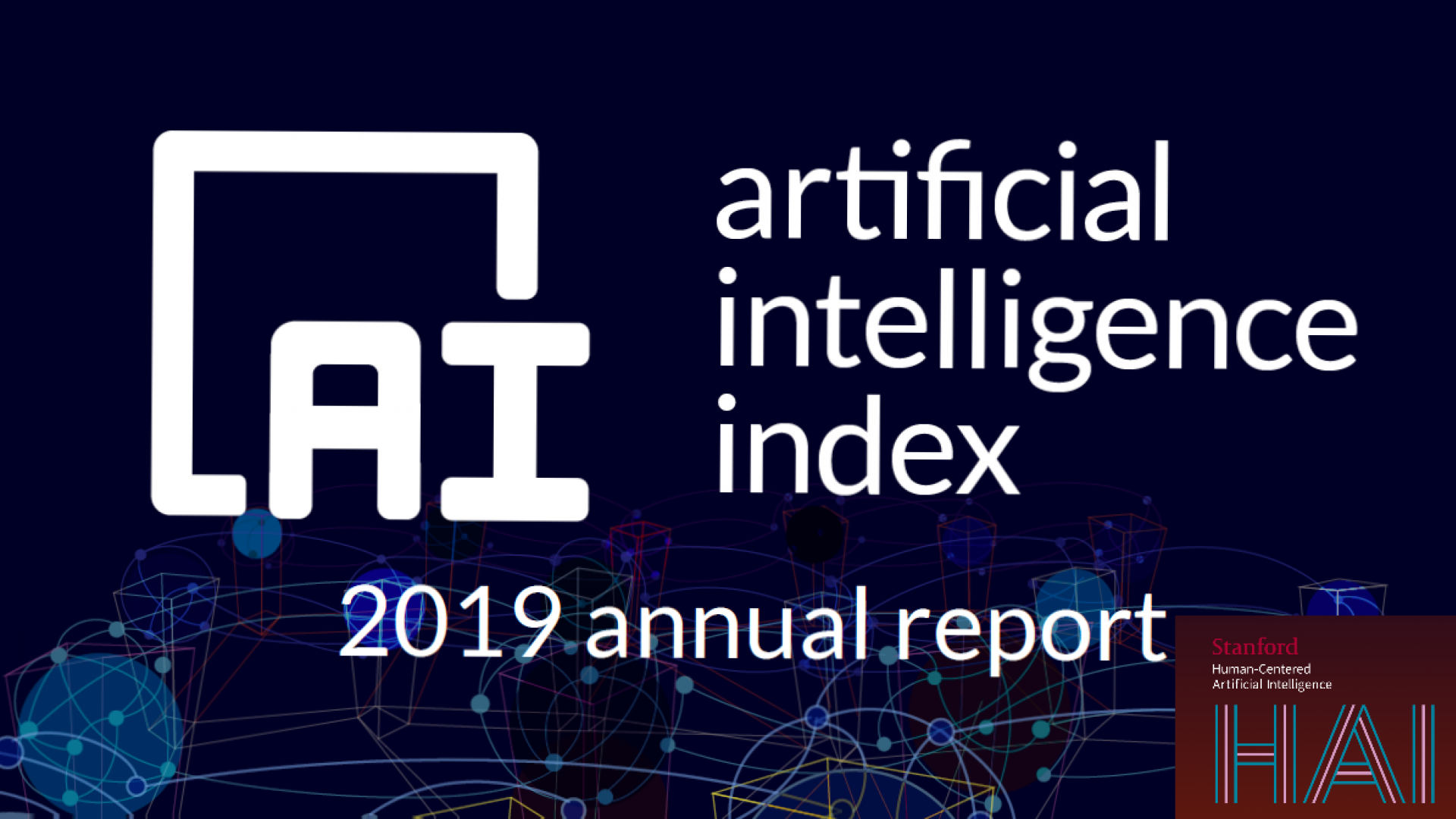 AI Index 2019 Annual Report