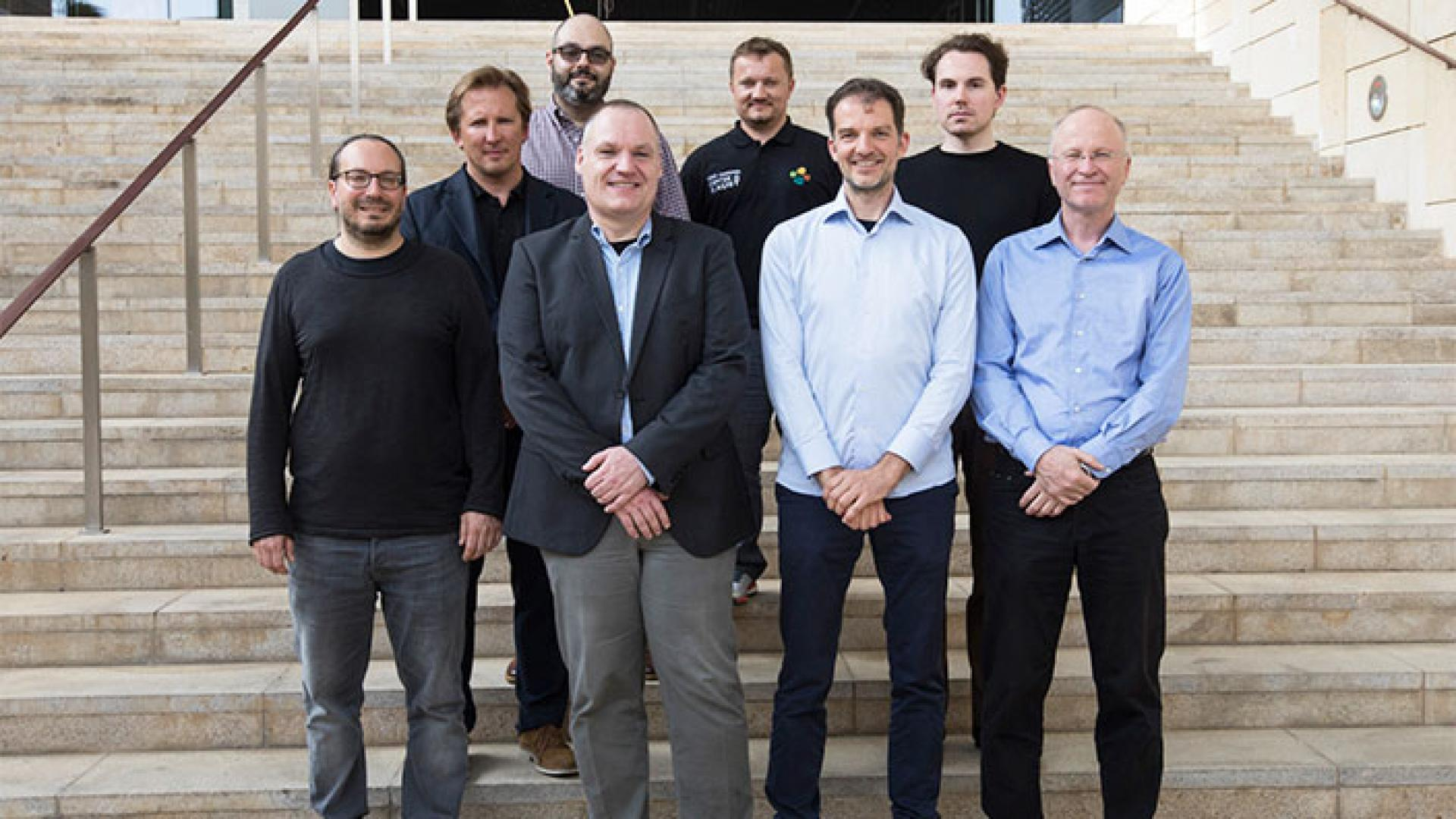 KAUST CEMSE VCC Faculty 2019